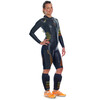 Colting Wetsuits SC02 Extreme Float yellow/black